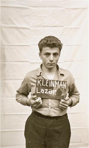 104 Kleinman Lazar86751